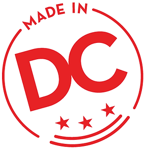 made in dc spirits