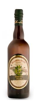 Hamilton Pimento Allspice Dram
