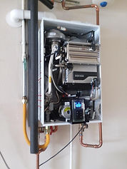 tankless waer heater