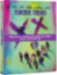 Suicide Squad Blu ray Steelbook Pre order HMV