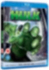 Hulk 2003 Blu Ray