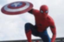 Spider-Man MCU