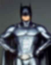 Actors that have played Batman
