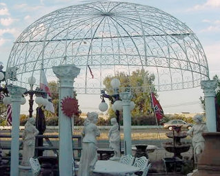 Large Gazebo (Does not include Columns)