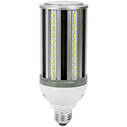 LED Corn Bulb - (75 Watt equilivant) 2700 Lumens - 22 Watt