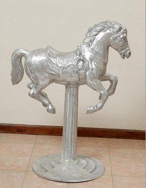 Carousel Pony # 90