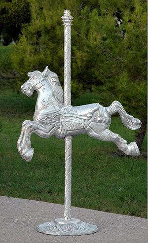 Carousel Pony #4