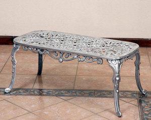 Hearts Coffee Table