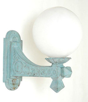 Broadway Sconce