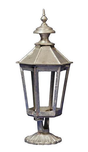 "Royal Fence Light-Ht.32""  W 13"""