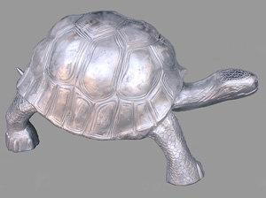 XXL Turtle