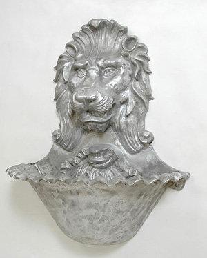 Giant Lion Lavabo