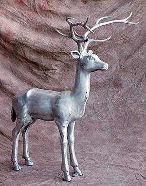 Medium Buck