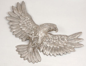 Wall Hanging Eagle