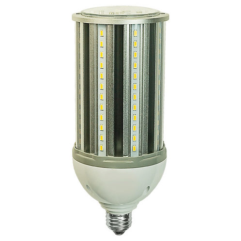 LED Corn Bulb - (100 Watt equivalent) 4378 Lumens - 36 Watt