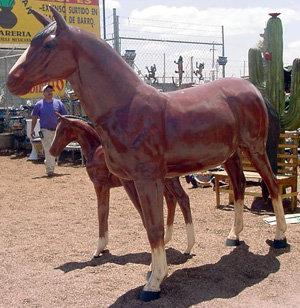 XXL Horse