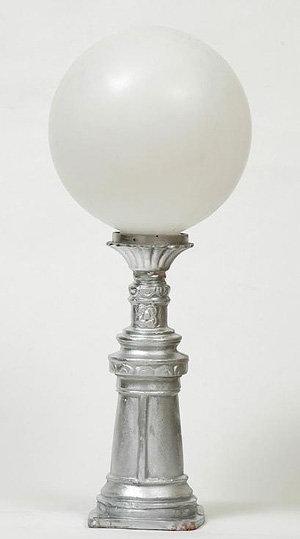 "Caledon Fence Light-Ht.12"""