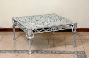 Dolphin Occasional Table