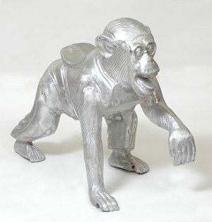 Carousel Monkey