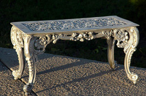 "Colonial Table, Small-H:16""L:33"""