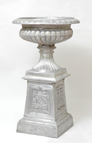 Vienna Urn with Base