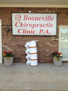 Booneville Chiropratic Clinic, P.A.