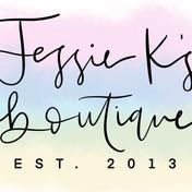 Jessie K's Boutique