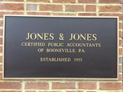 Jones and Jones CPAs