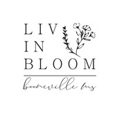 Liv in Bloom