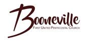 Booneville First United Pentecostal Church