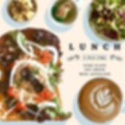ホワイトルームコーヒー、越戸珈琲共に好評のサンドイッチがリニューアル致しました!