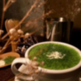 ホワイトルームコーヒーと越戸珈琲にて一足早い春の訪れ。新作ドリンクのお知らせです