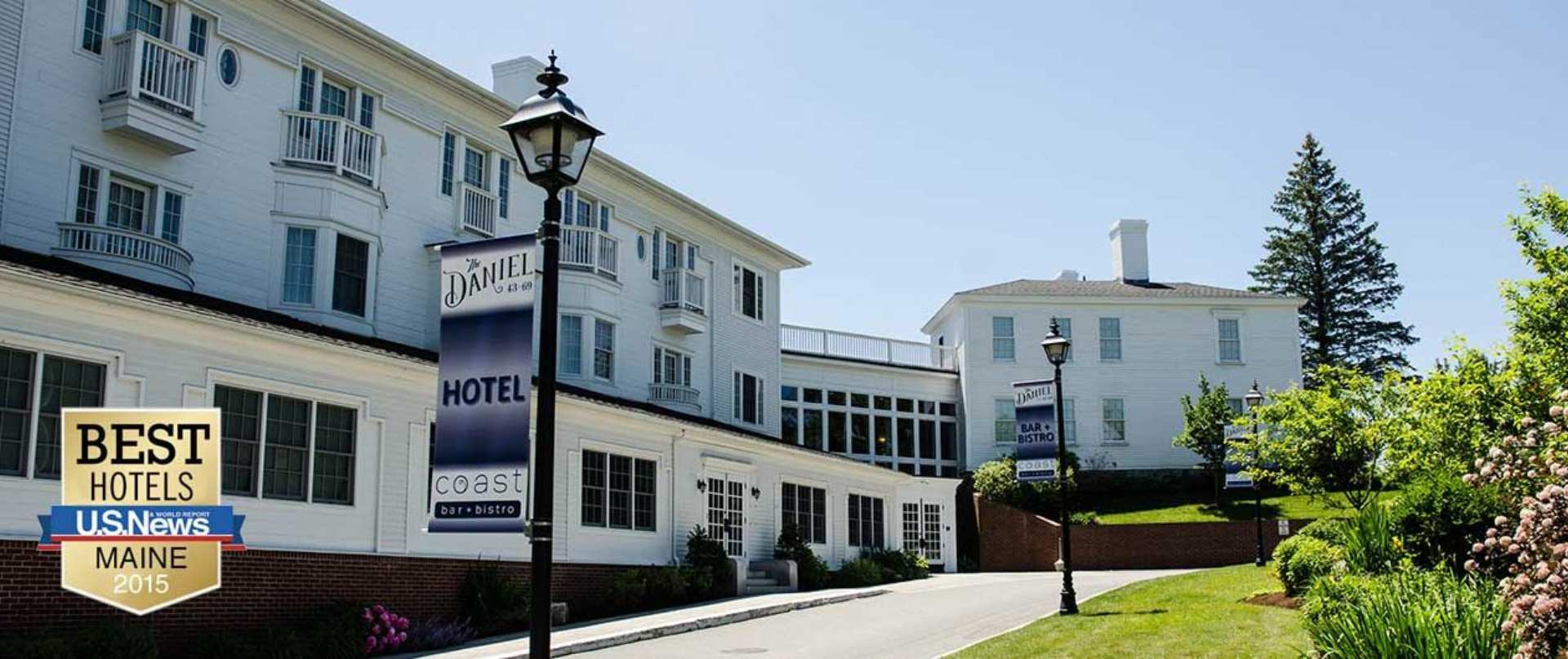 Hotels Motels And Inns Near Me
