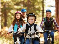 Radtouren in die Umgebung