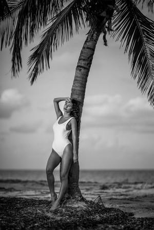 Miami Beach Boudoir Photography