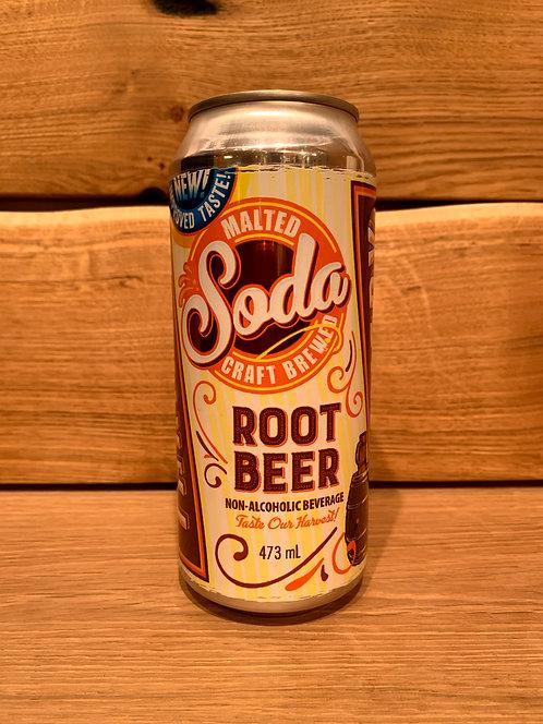 Farmery Root Beer