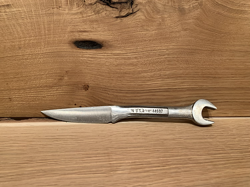 Fehr Forgeworks Wrench Knives