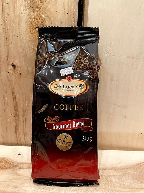 De Luca's Coffee Gourment Blend