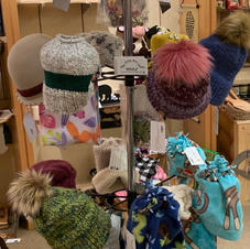 Little Hat Shoppe, Baba C Knits, Old Hats, Sweet Kid, Rinne Apparel, Christina Knits