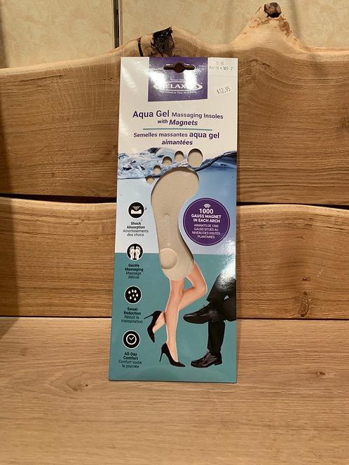 Aqua Gel Massaging Insole