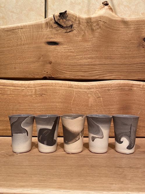 Rachael Kroeker Ceramics Shot Glass