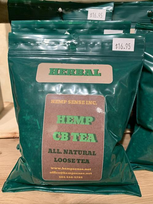 Herbal Hemp CB Tea