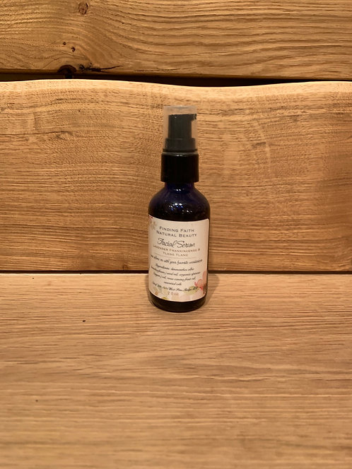 Finding Faith Facial Serum