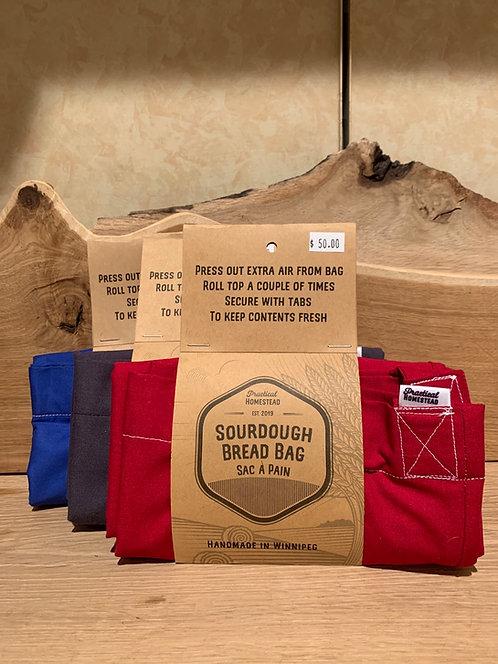 Sourdough Bread Bag