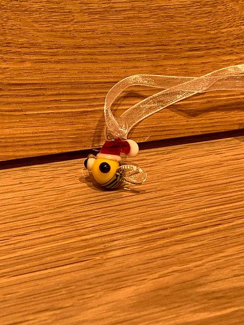 Small Christmas Bee