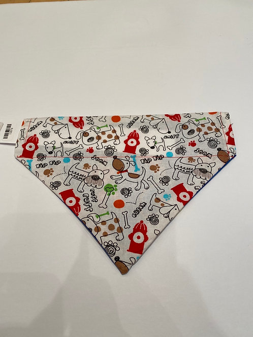 Oscar and Friends Bandana