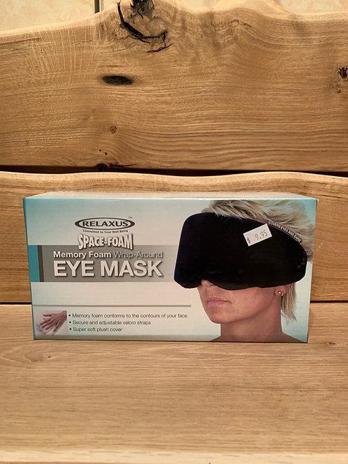 Memory Foam Eye Mask