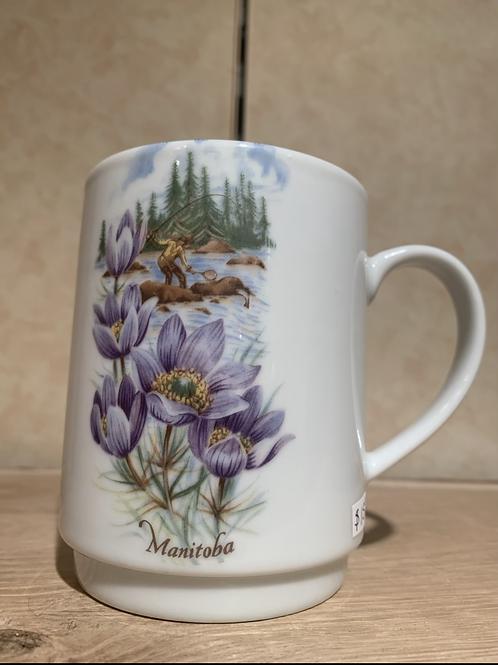 Debbie Brand Crocus Mug
