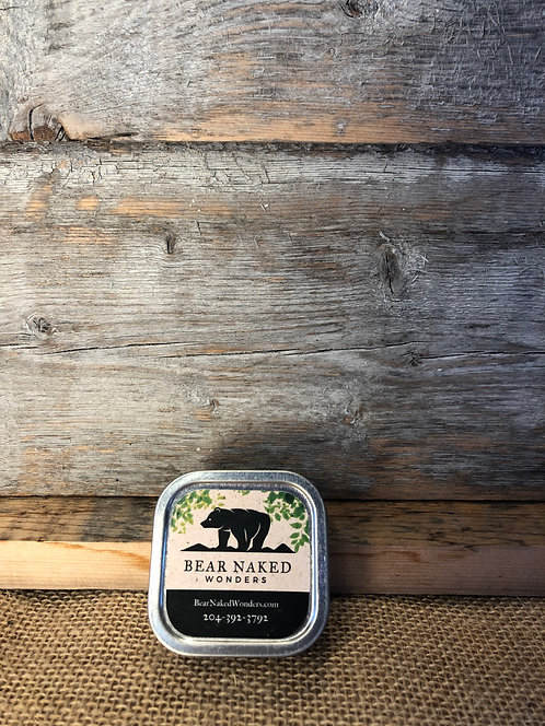 Bear Body Butter