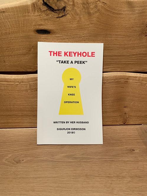 Sig Eiriksson The Keyhole